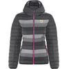 Karpos Brendol Jacket Women dark grey